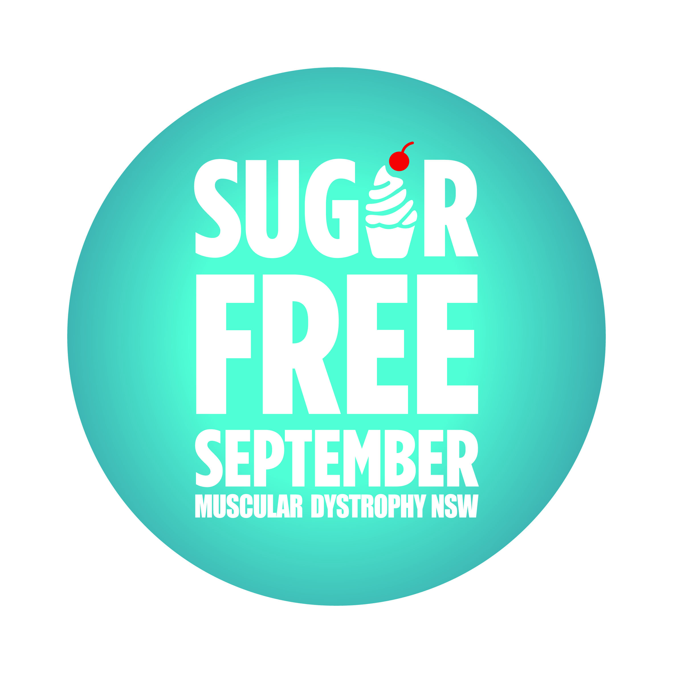 Sugar Free September Logo 1
