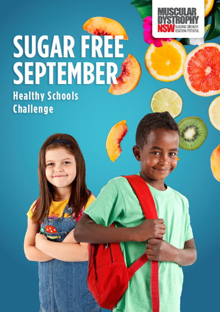 Healthy Schools Challenge toolkit