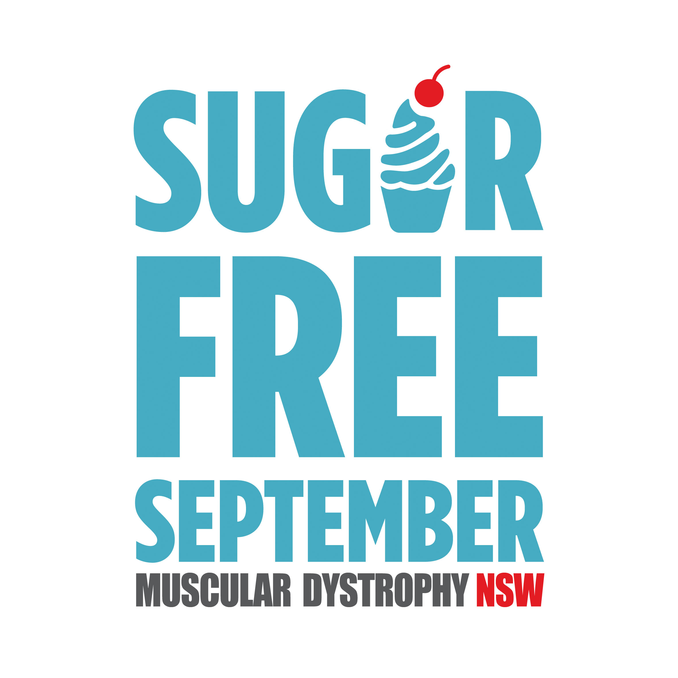 Sugar Free September Logo 2